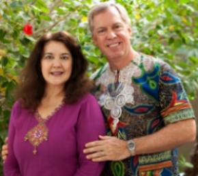 Steve and Sharon Bortner