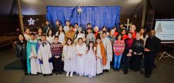 Holy Family Show
