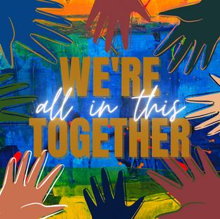 November Edition: Together