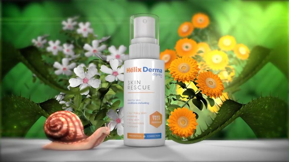 Helix Dermo Spray