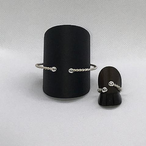 Antistress Ring and Bracelet