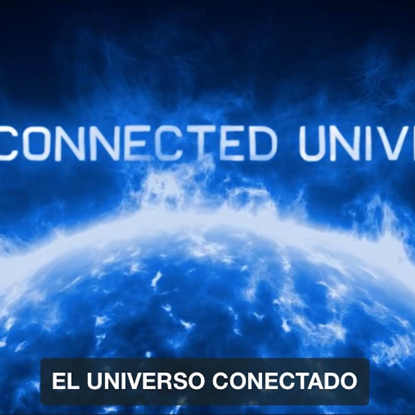 EL UNIVERSO CONECTADO