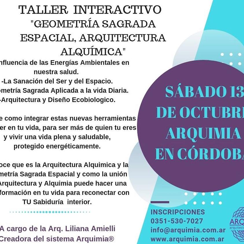 Taller Interactivo en Córdoba (1)