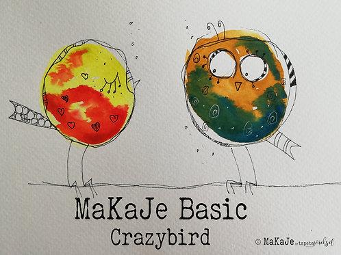 Makaje Online -Basic