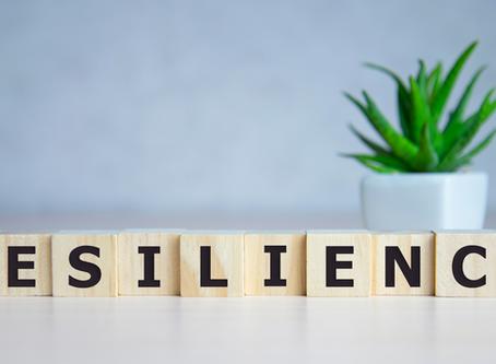 La resiliencia en el entorno laboral