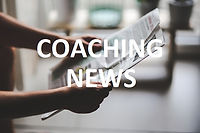 Coaching News