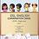 Thumbnail: ESL ENGLISH Conversation Cards LEVEL Beginners VOL 1