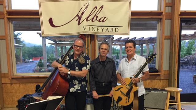 Chef Michael White presents Dinner at Alba Vineyard!