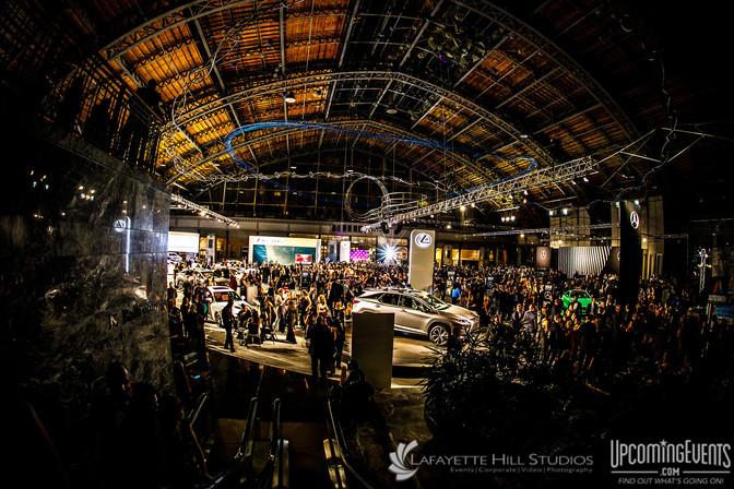 Black Tie Tailgate Philadelphia Auto Show!