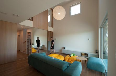 Interior-W ściana przesuwna 2