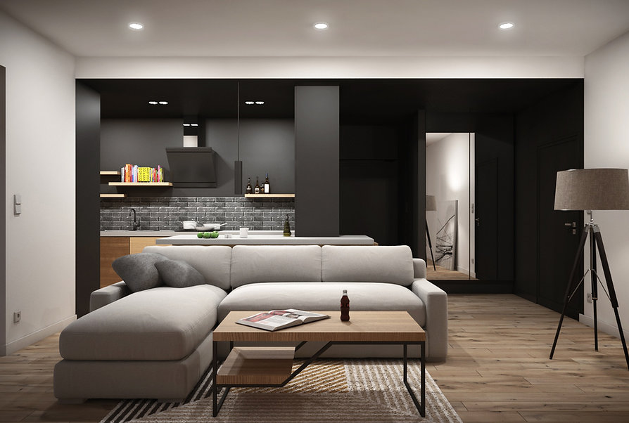 Interior-B Wartość Dodana