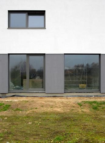 House-W detal okien