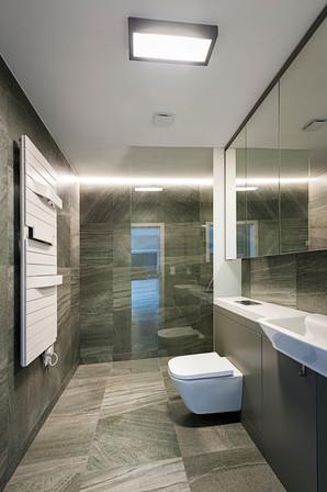 Interior-W wc