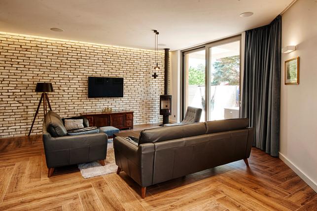 Interior-T salon