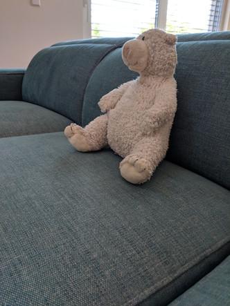 Interior-W sofa