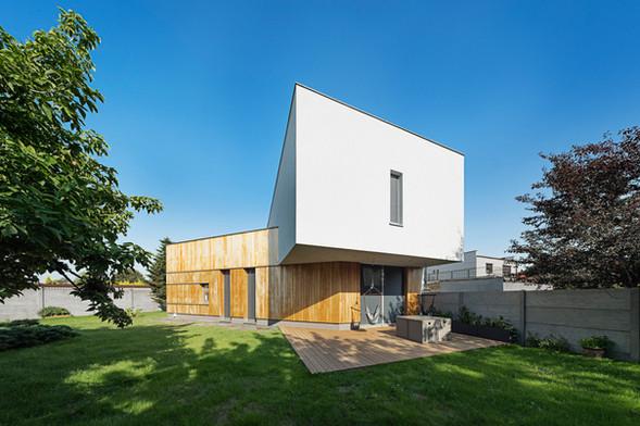 House-T ogród