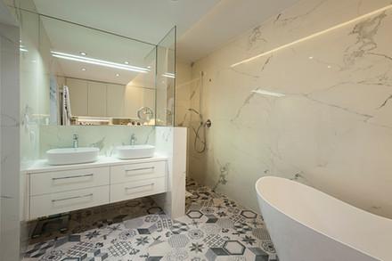 Interior-T łazienka główna