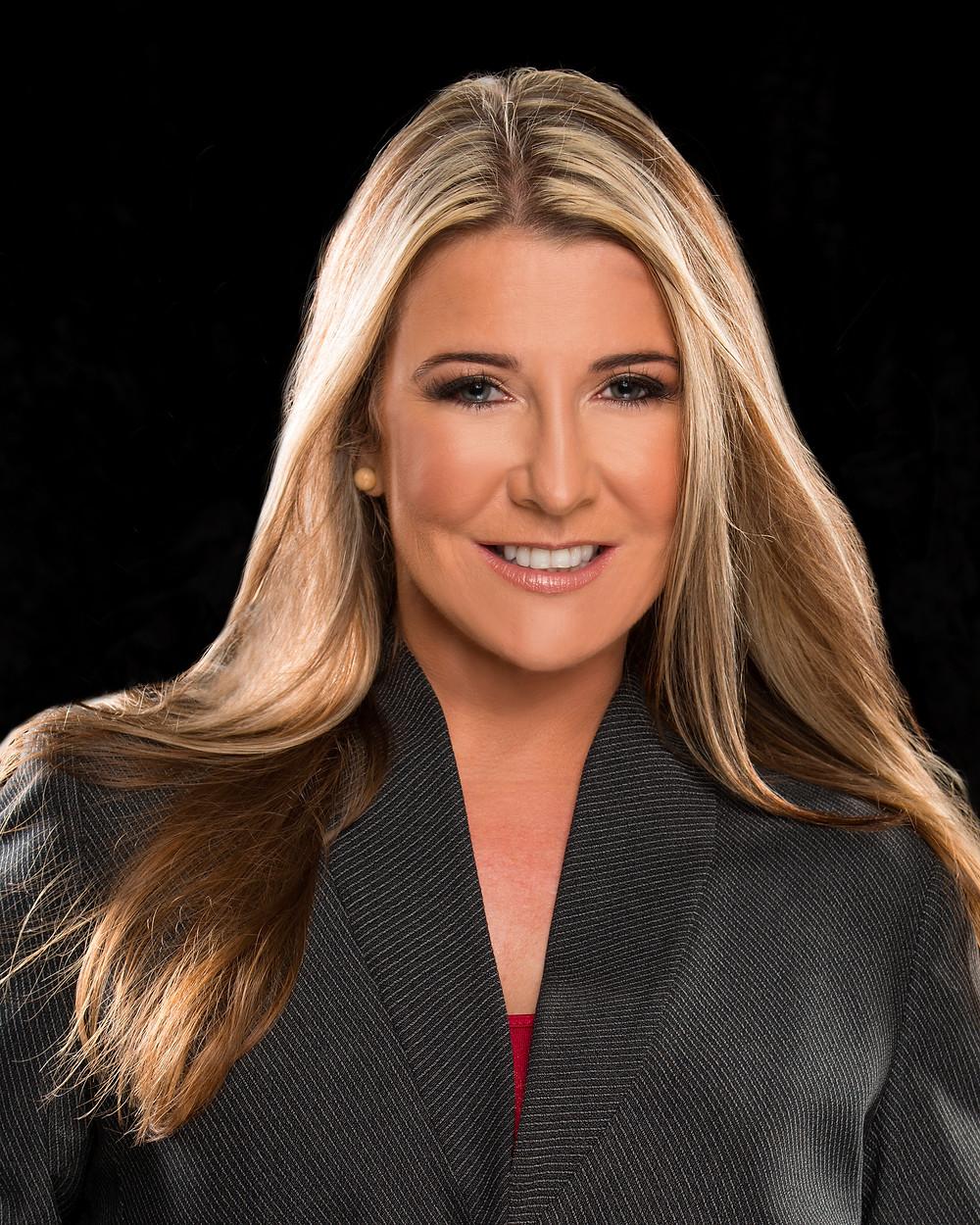 Caroline Kane, CEO of CKR Property Management