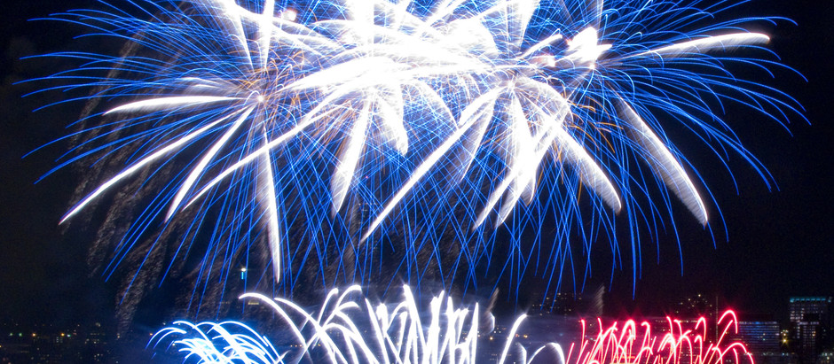 Fourth of July Firework Safety Tips for Greater Houston Multifamily Properties