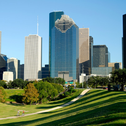 February Economic Reports Highlight Effect of Global Events on Houston's Economy