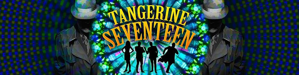 Tangerine Seventeen