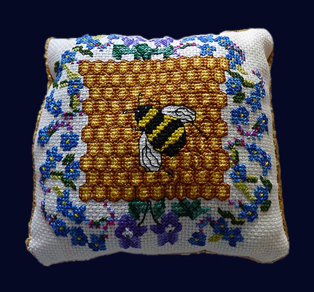 Cross-stitch Projects