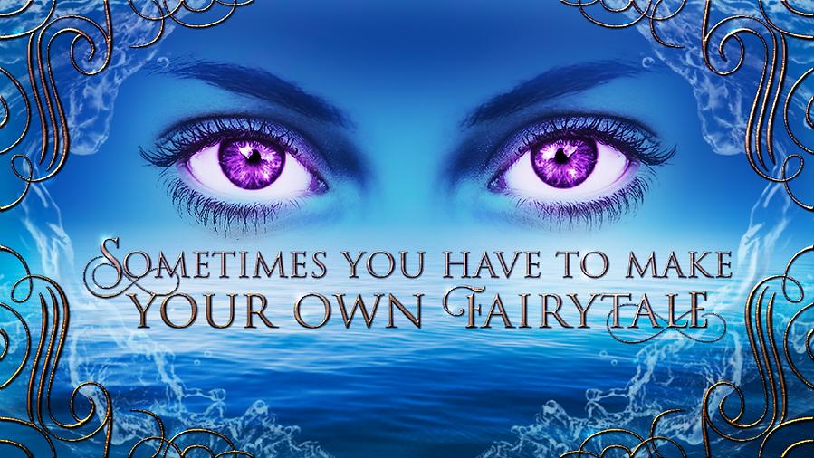 Between Wind and Water - a fantasy fairytale-retelling by Nicola Niemc
