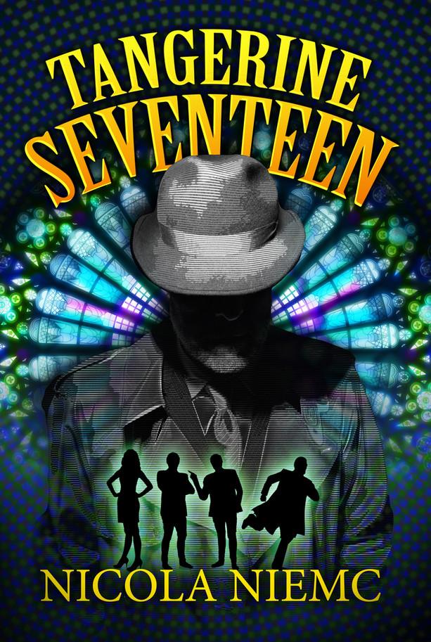 Tangerine Seventeen - a completed novella