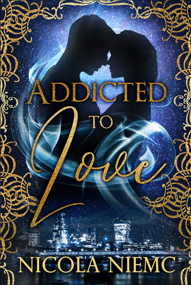 Addicted To Love - a completed novel