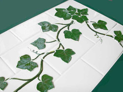 Ivy Wall Tiles