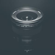 Night Light Lens Ombra