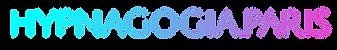 logo hypnagogia paris