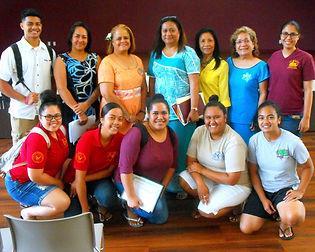 ASCC Hosts Scholarship Board 2.JPG