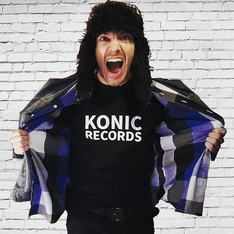 James Kennedy, Singer, Songwriter, Producer, Kyshera, Konic Records,  UK, Wales, music, rock, band, alternative, hat, russian, fun,