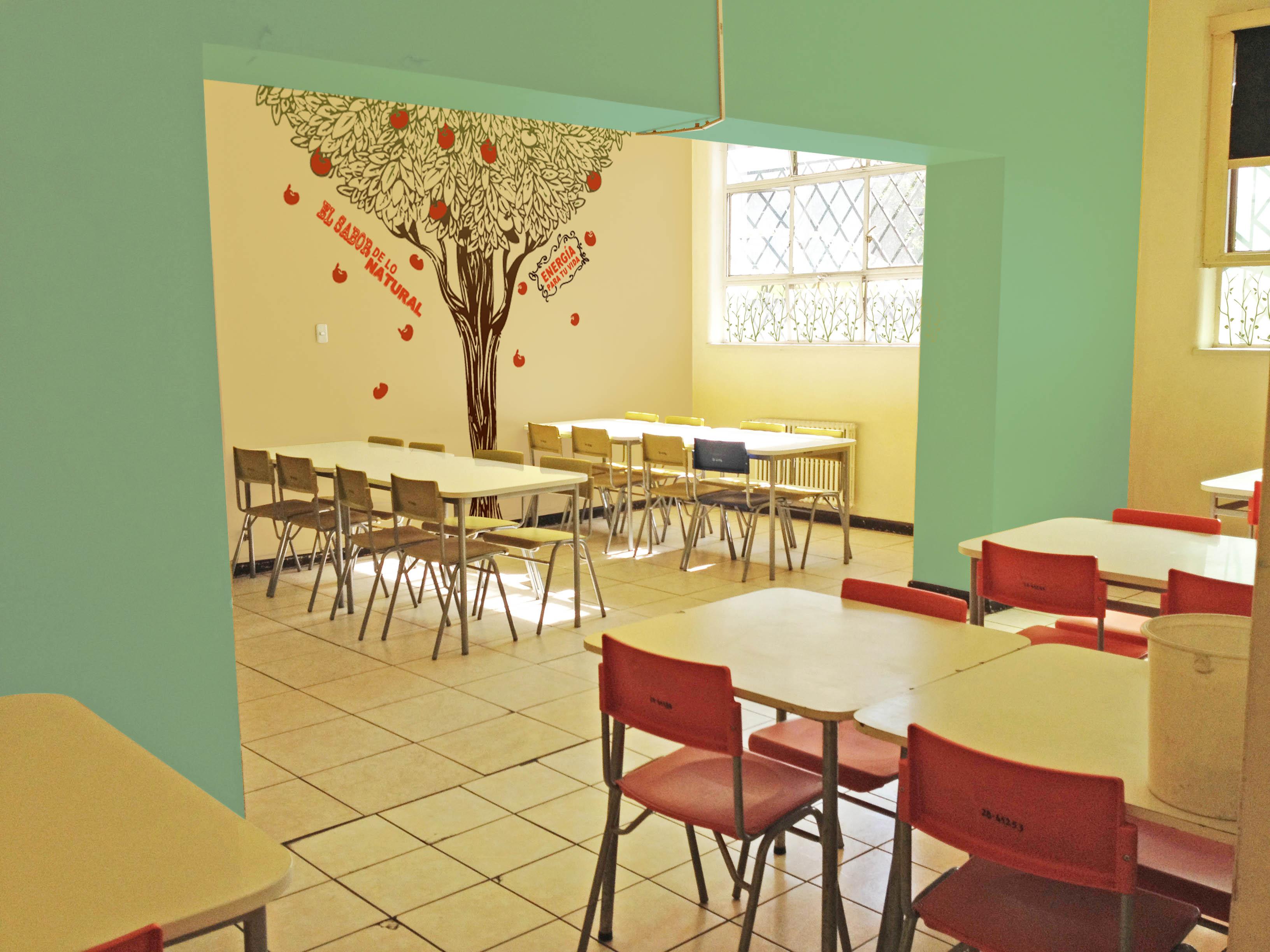 Fotomontaje Hosp. San Juan de Dios