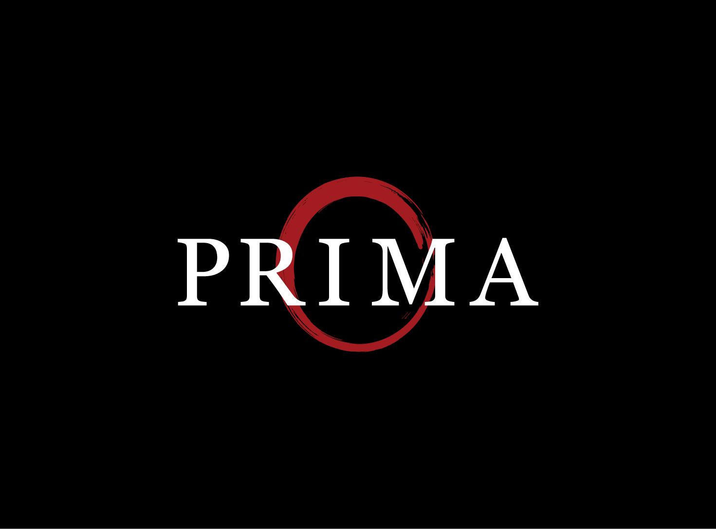 Logotipo Cerveza Prima