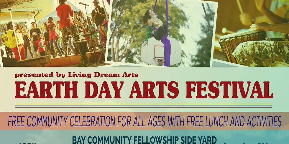 Earth Day Arts Festival