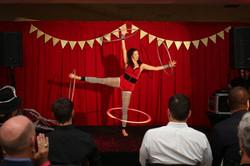 Hula Hoop Acts