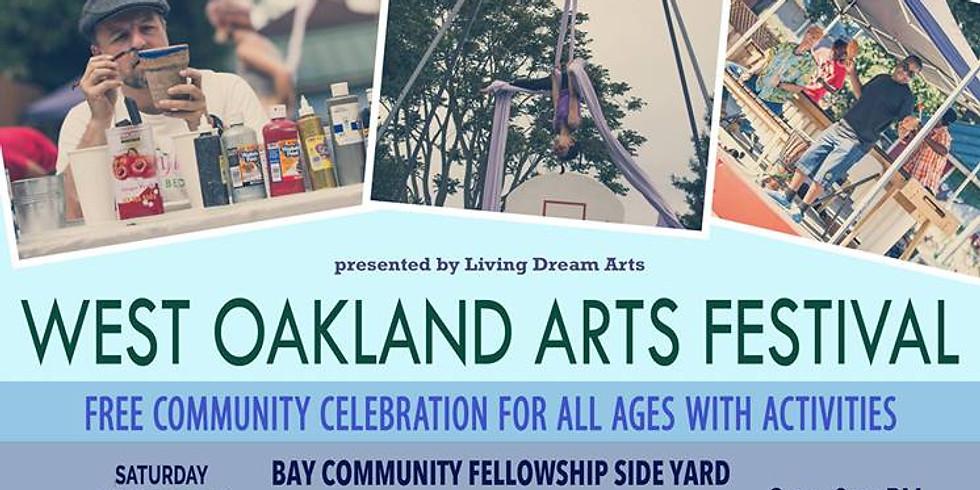 West Oakland Arts Festival