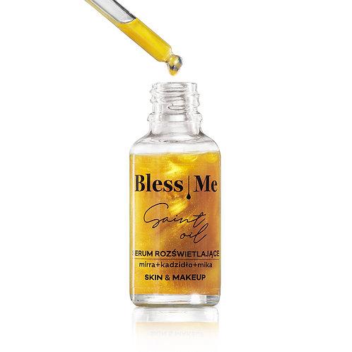Serum Rozświetlające Saint Oil Skin&MakeUp 30ml