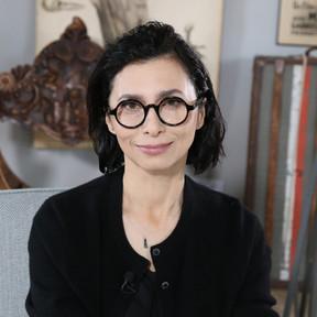 Aida Kosojan - Przybysz