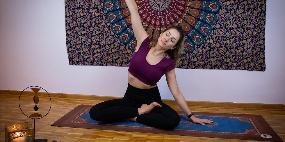 Oddech i joga – holistyczne uzdrawianie ciała i umysłu