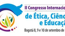 Xiko Acis | Uniética: II Congresso Internacional de Ética, Ciência e Educação