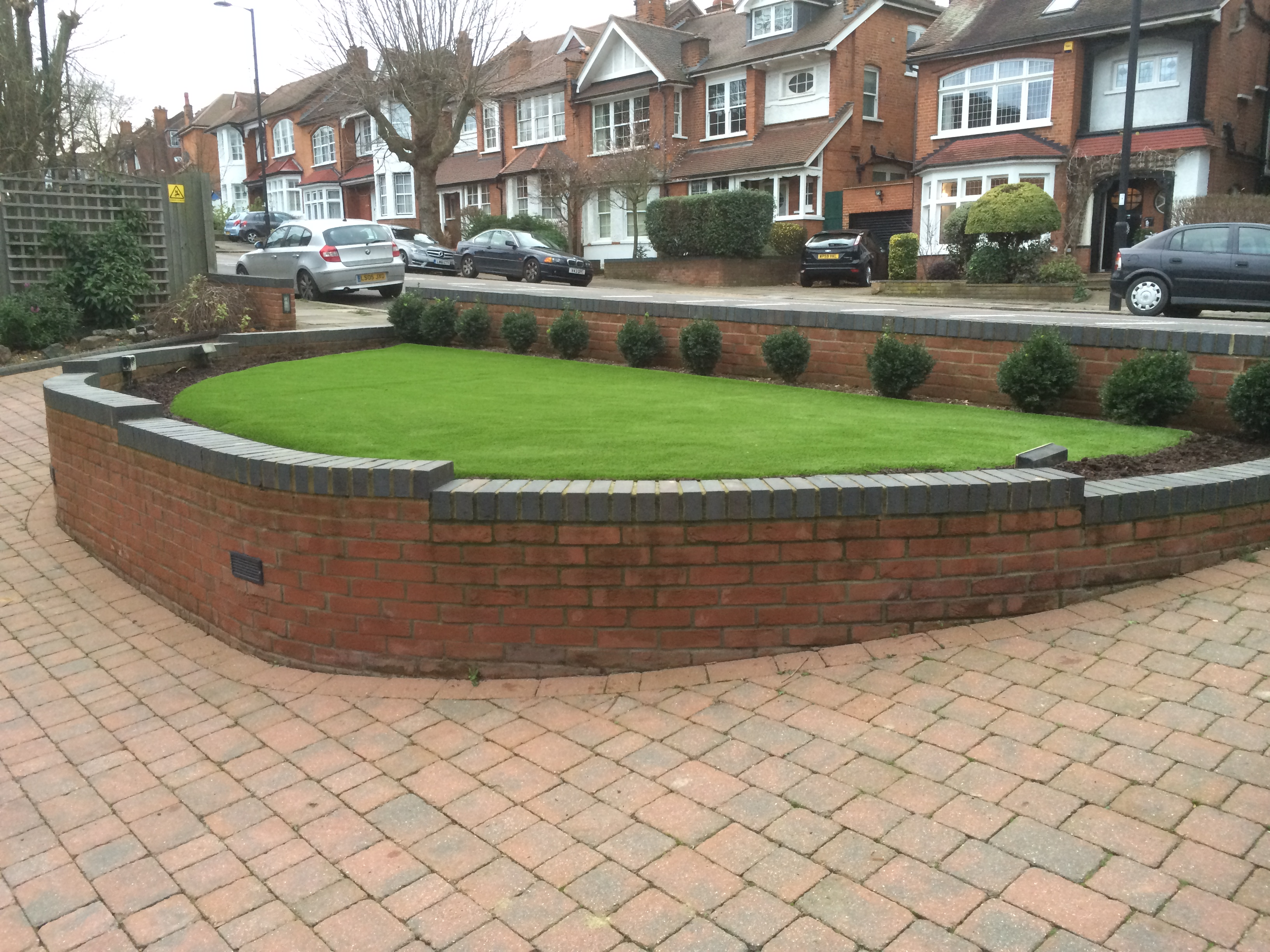 Royal Grass Deluxe 36mm pile