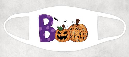 Masque Halloween 5