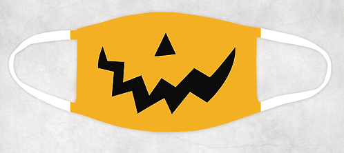 Masque Halloween 8