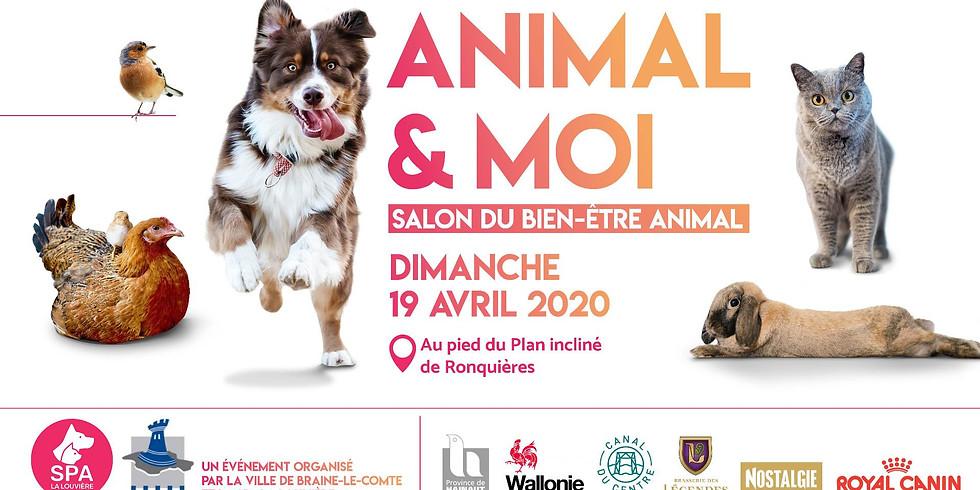Animal & Moi