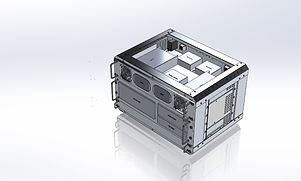 IC7300-F8101-Dragon7800-Rack-Mount-Panel