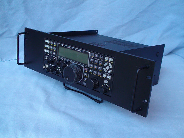 Rack Mount Panel for Elecraft K3(s)