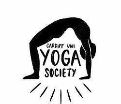 Cardiff University Yoga Society